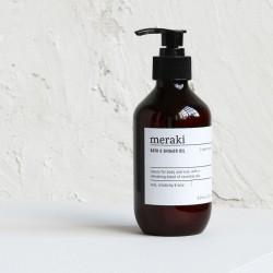 Meraki bath & Shower oil,...