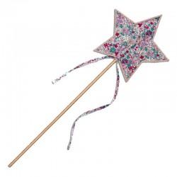 Baguette magique étoile lovely liberty Numero 74
