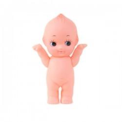 Poupée kewpie doll 8 cm (tête et bras articulés)