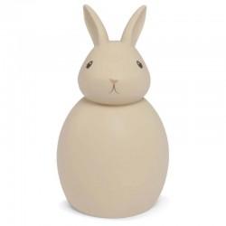 Konges slojd led lamp bunny