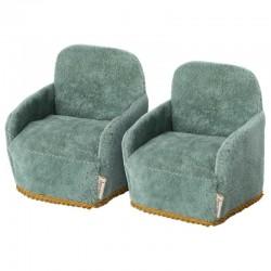 Maileg fauteuil miniature...