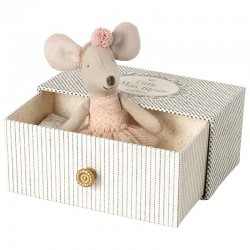 Maileg dance mouse in...