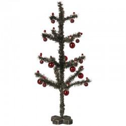 Maileg sapin de Noël argenté