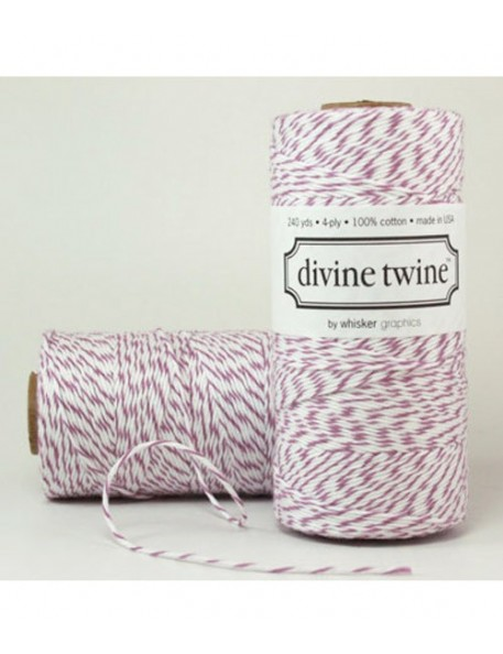 Whisker Graphics - Purple Divine Twine