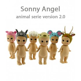 Sonny Angel - Mini Figure *Animal serie V.2*