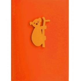 Carte double avec magnet Koala, Miriam Berenson