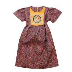 Robe Fille Liberty Vintage MISHA LULU