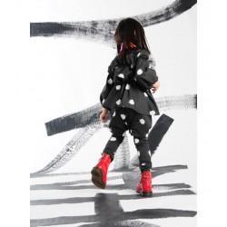 8a - bodebo pantalon borino noir