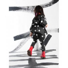 8y - bodebo black borino pants