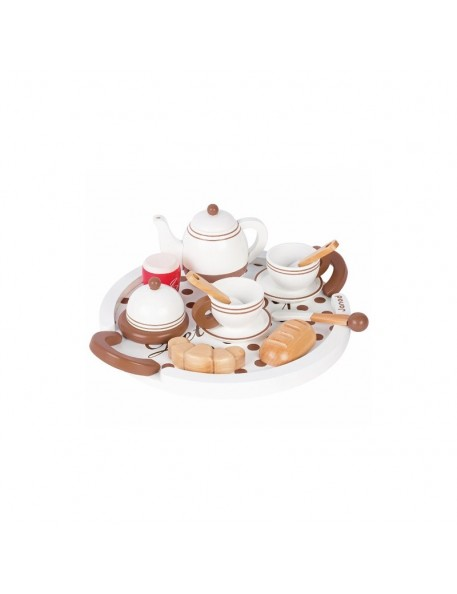 JANOD - Chic Breakfast Set