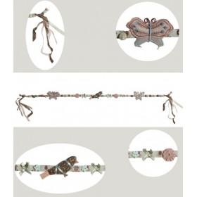 AIRDEJE - Cloth Butterfly&Bird Garland