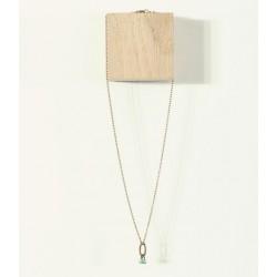 Tassia Canellis - Short Necklace - *Robin*