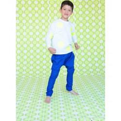 Bodebo borino pants -bBlue