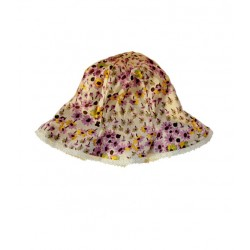 WHIP CREAM - Reversible Hat - mustard