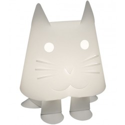 Kitten Lamp for kids Zoolight