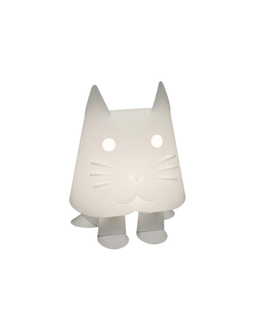 Kitten Lamp for kids Zoolight