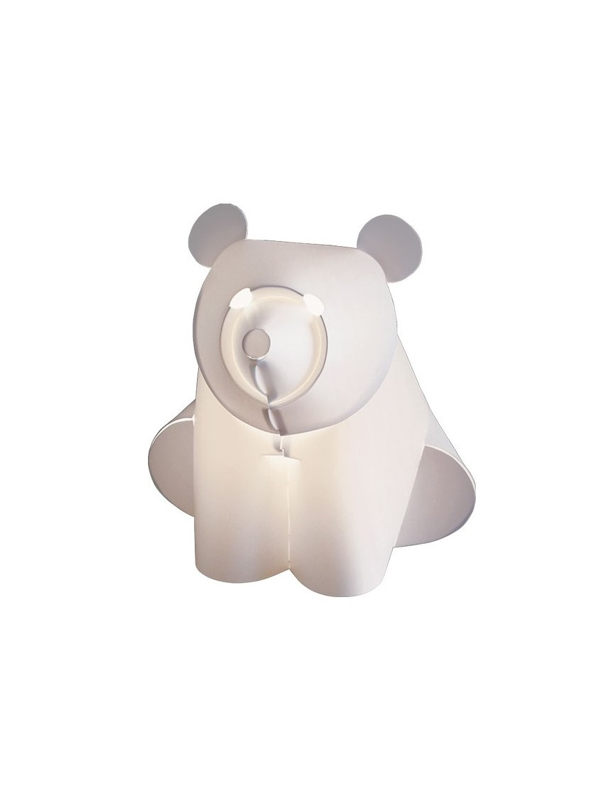 lampe design enfant ourson zoolight