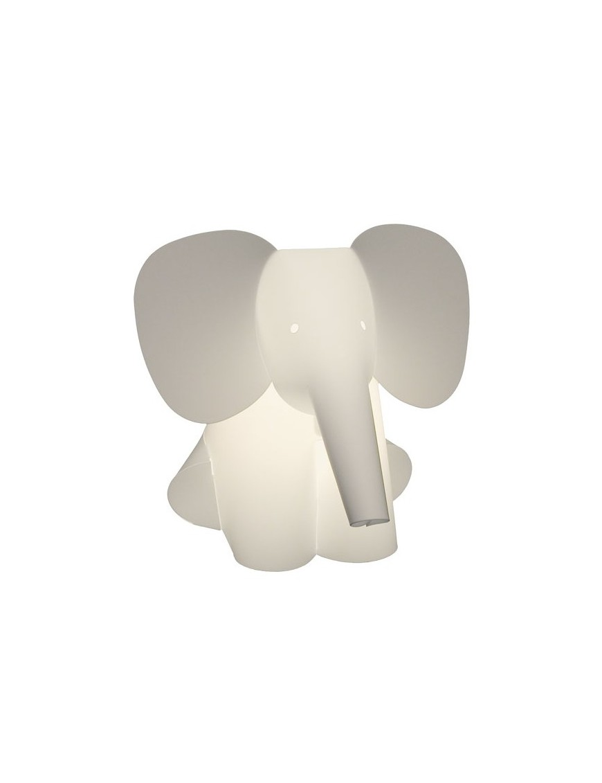 Elefant Lamp for kids by Zoolight