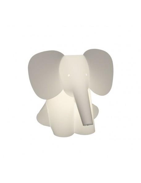 lampe design enfant éléphant zoolight