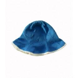 WHIP CREAM - Chapeau Réversible - bleu