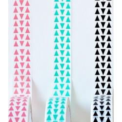 Ruban Adhésif Triangles