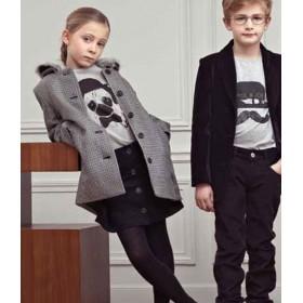 4a - little paul&joe tee shirt lucy