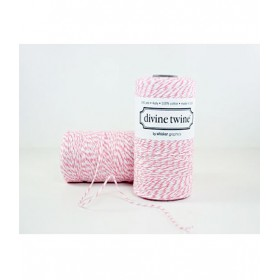 Whisker Graphics raspberry divine twine