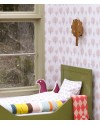 FERM LIVING - Papier Peint Ferm Living Happy Harlequin