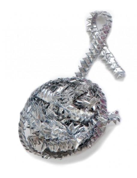 R. E. Larsen - Silver Spikes Ribbon