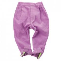 6/8y - franky grow parm corduroy pants