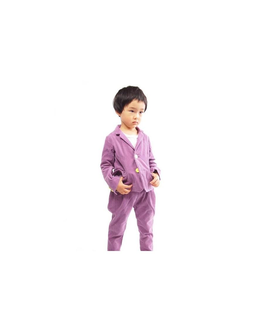 pantalon velours jodhpur parme franky grow