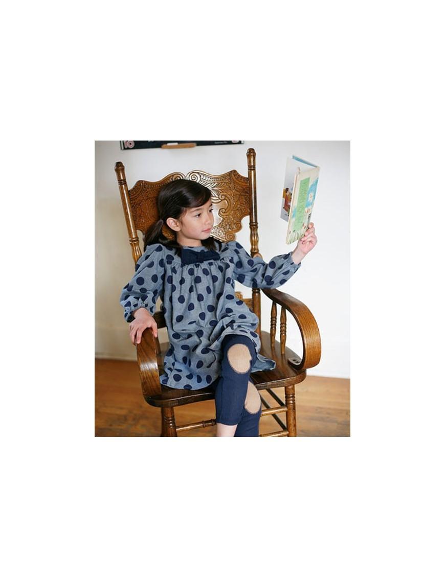 4Years - MISHA LULU Misha land Portrait Dress