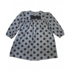 6y - misha lulu dottie dress