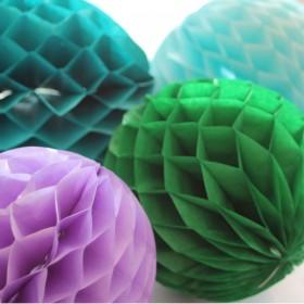 OMM Honeycombs - Set of 4 pcs (pink box)