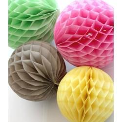 OMM Honeycombs - Set of 4 pcs (yellow box)