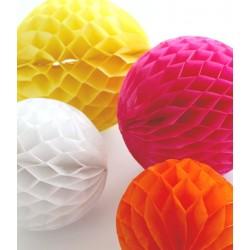 OMM - Set de 4 Honeycombs (boîte bleue)