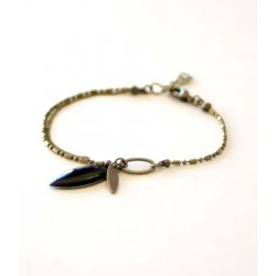Armel s'en mêle - Bracelet Secret