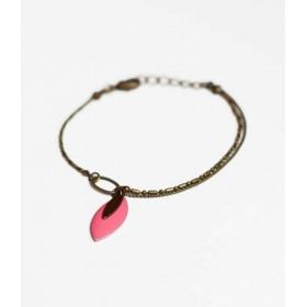 Armel s'en mêle - Bracelet Kiss Me