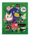 Helen Dardik - Affiche Goldie and the Bear Hugs