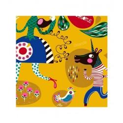 """Helen Dardik - Affiche """"Awesome"""" (21,5 x28 cm)"""