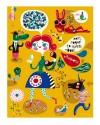 Helen Dardik awesome print A4