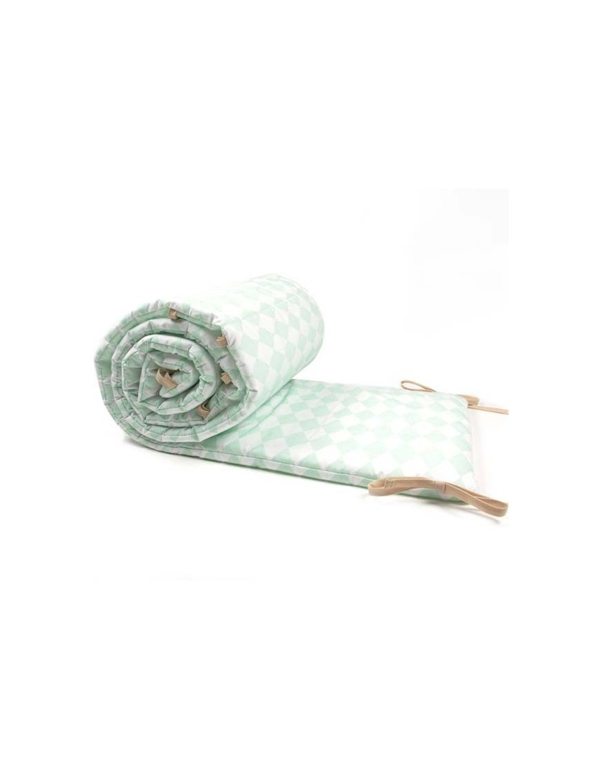 Baby Sleep Bag - Harlequin - minth
