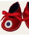 Chaussons Bébé Firecracker Shoes