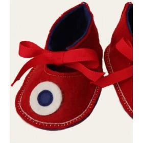 Baby Shoes Firecracker, Binkakind