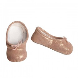 maileg bunny clothing - ballarina shoes for maxi or mega bunnies