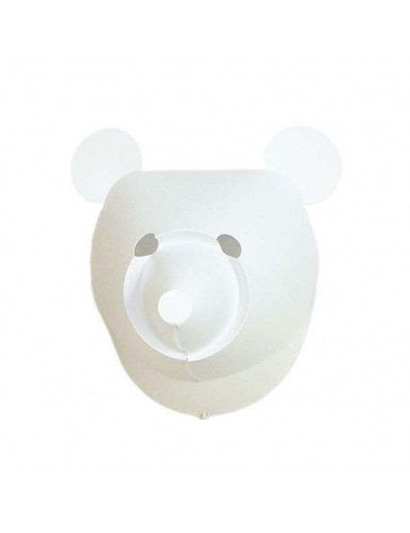 Bear Wall Lamp, by Zoolight