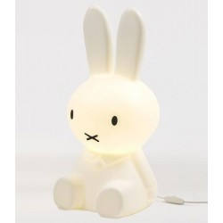 Nijntje - Miffy Lamp