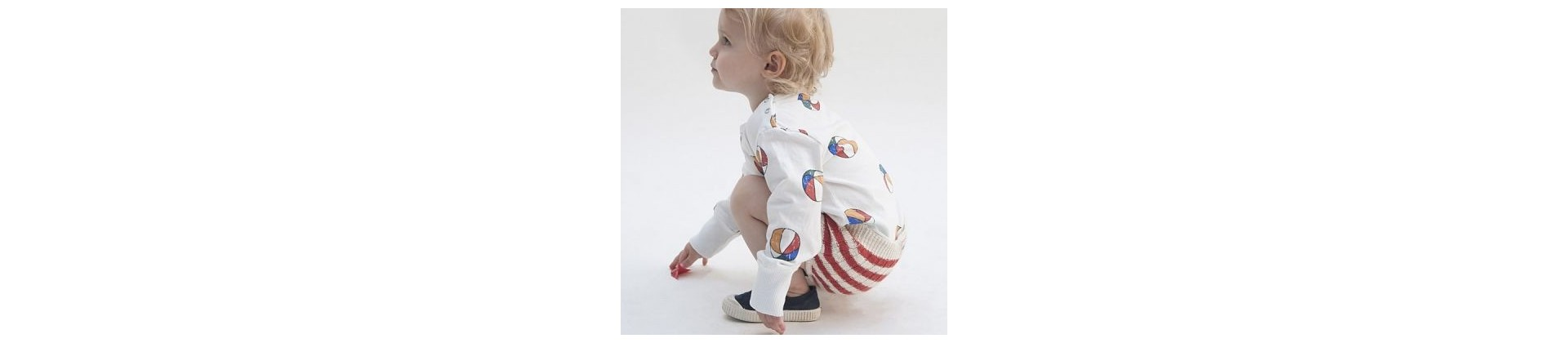 Nouvelles marques tendances de vêtements pour bébés - Mode de créateurs bébés et enfants