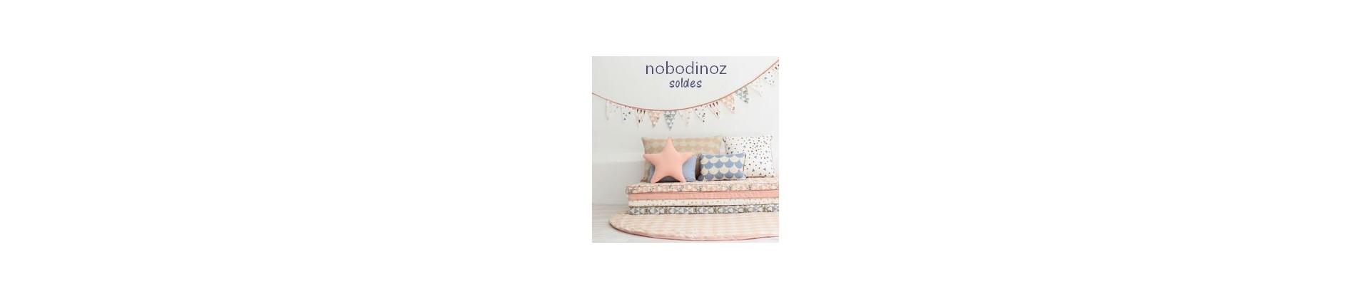 soldes nobodinoz - Achat/Vente Nobodinoz pas cher