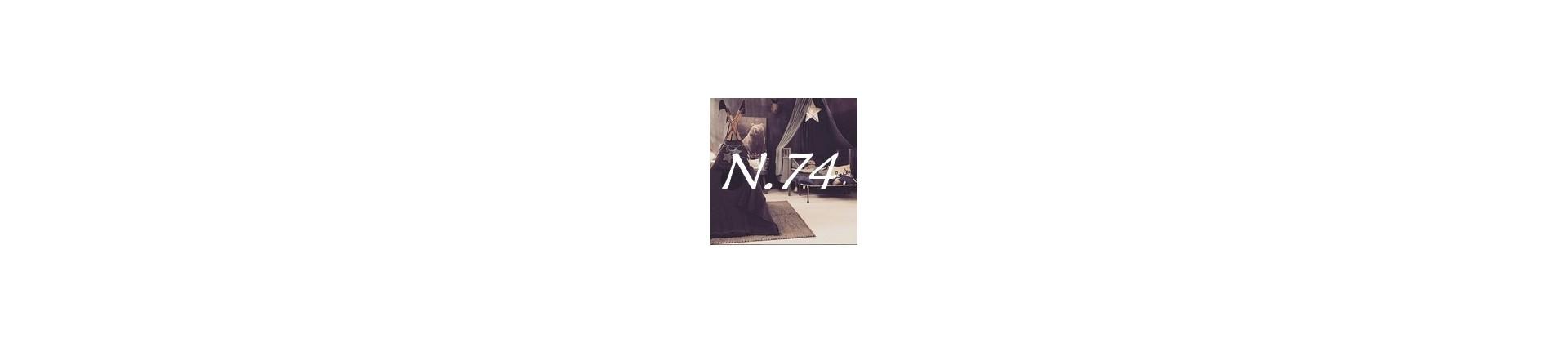 Numero 74 on sale
